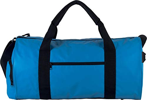 Kimood Sac de sport - Bright Blue, One Size, Homme