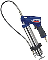 Lincoln 1162 Fully Automatic Pneumatic Grease Gun​​