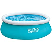 Intex 6ft x 20in Easy Set Inflatable Swimming Pool