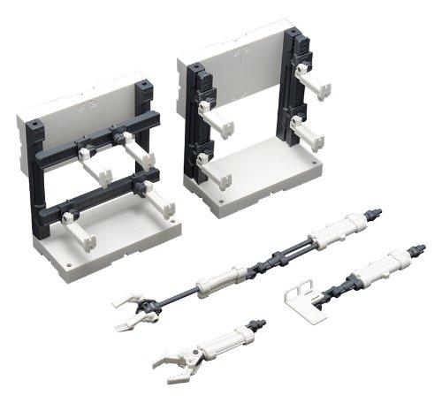 H suspension bras vulgarisation accessoires de kit [blanc] (japon importation)