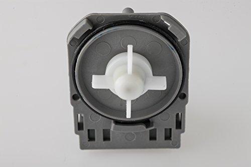 daniplus Ablaufpumpe, Pumpe passend für AEG Electrolux Waschmaschine Nr.: 1322082015, 1326630009
