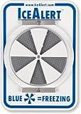MyParkingSign Ice Alert Universal Mount Temperature Sensitive Indicator | 7