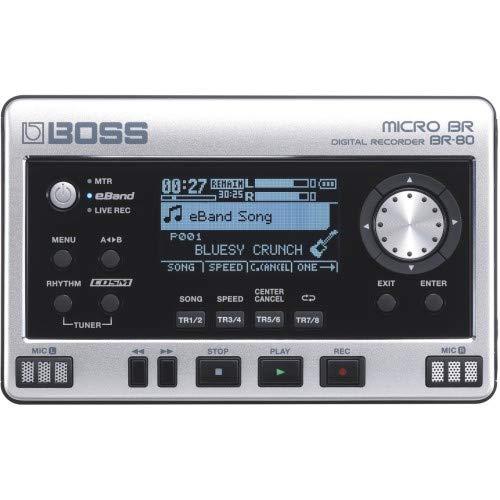 Roland -  Boss Field Recorder