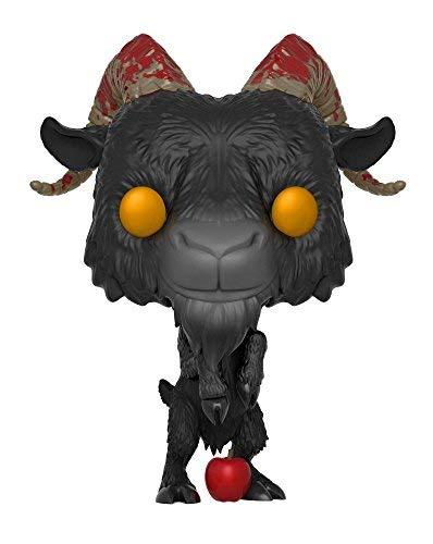 Funko POP! Horror: The Witch - Black Phillip,...