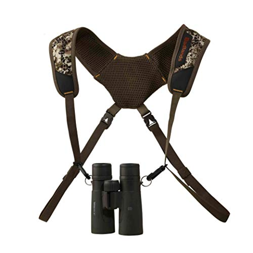 Badlands Bino Basics Camouflage Binocular Strap Harness, Approach FX