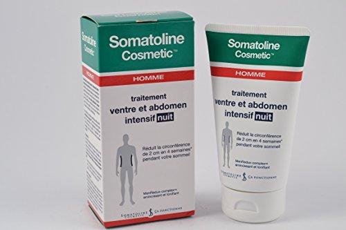 Somatoline Man Belly and Abdominal Intensive Night 150ml