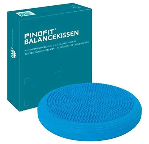 PINOFIT Balancekissen Azure - Durchmesser ca. 33 cm - 43136