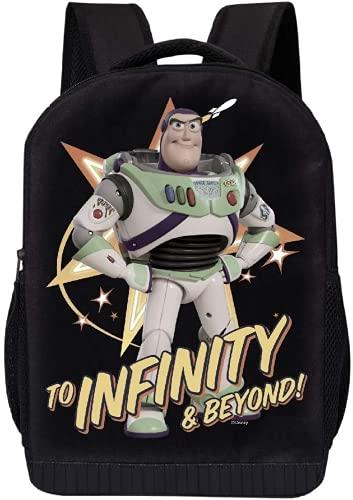 Toy Story Buzz Lightyear: Mochila  diseño de dibujos animados  1  16
