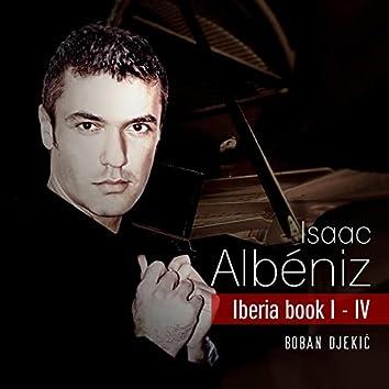 Iberia Book I - IV
