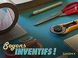 Soyons inventifs ! Series 4 - Season 4