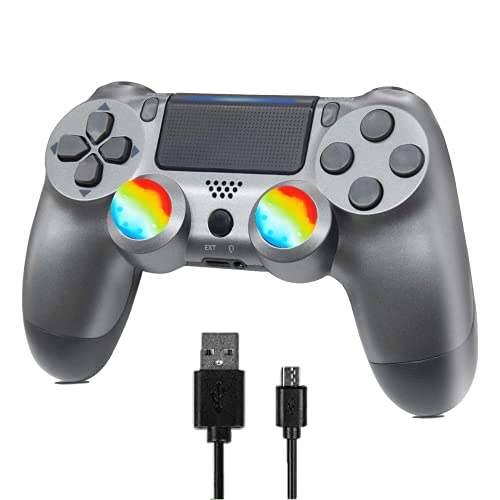 YU33-Wireless Controller ,Joystick with Charging Cable,2021 New Model
