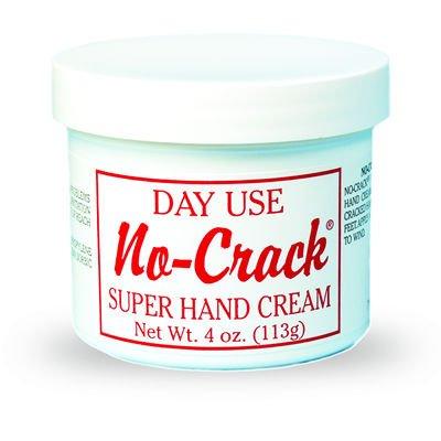Day Use No Crack Hand Cream 4oz