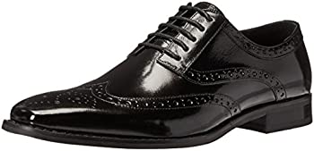 Stacy Adams Men's Tinsley Wingtip Lace Up Oxford