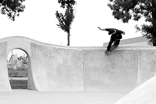30 anni di skateboard in Italia