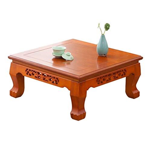 N/Z Tägliche Ausrüstung Couchtische Wohnzimmer Veranda Tisch Home Schlafzimmer Bett Tisch Erker Balkon Lässig Kleines Arbeitsbüro Niedriger Tisch