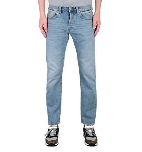 Edwin ED-55 Jeans 32W x 32L Yoshiko Left Hand Denim, 12.6oz