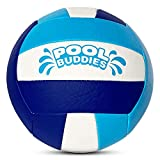 """Botabee Swimming Pool Water Volleyball with Soft Cover 
