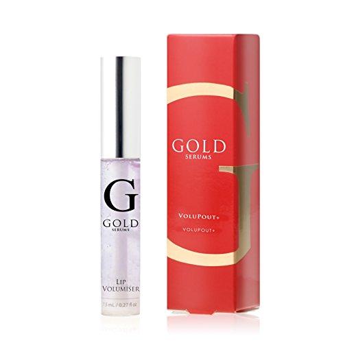 GOLD SERUMS Repeuplant Lèvres 8 ml