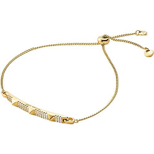 Michael Kors Damen-Armband 925er Silber One Size Gold 32012400