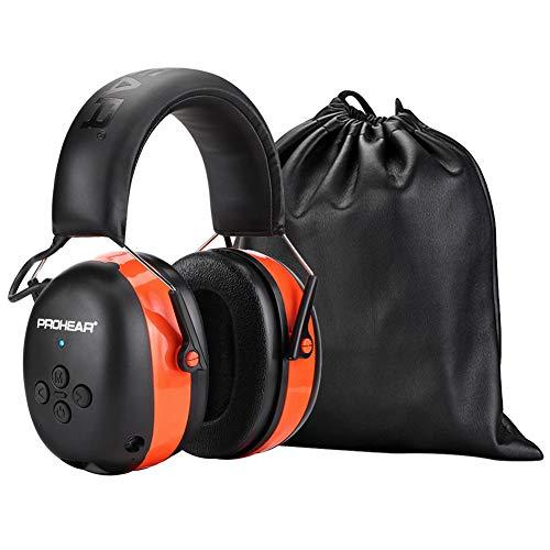 PROHEAR 037 Bluetooth 5.0 Gehörschutz...