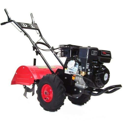 Benzin Gartenfräse Motorhacke 55875 Kultivator 500 Bodenhacke Bodenfräse Motorhacke Ackerfräse Bodenfräse 6,5PS AWZ