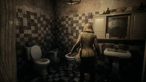 Remothered: Tormented Fathers (PS4)