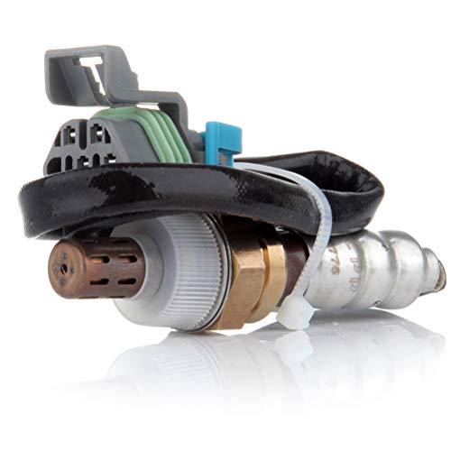 06 silverado oxygen sensor - 8