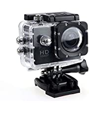 Camcorders sj4000 Sports Camera Full HD 1080P 12MP 98-feet 2 Inch LCD 140 degree ultra-wide angle lens digital camera waterproof underwater camcorder Mini cam shockproof sports action video Camera
