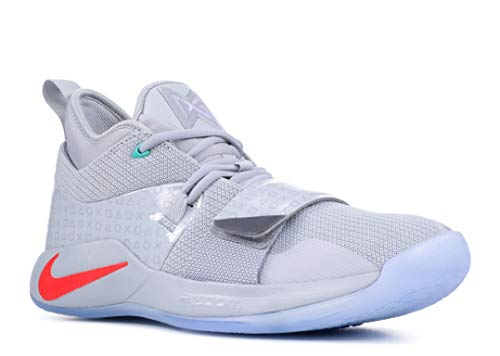NIKE PG 2.5 Playstation Shoes (10.5 Mens) + Playstation Classic Console