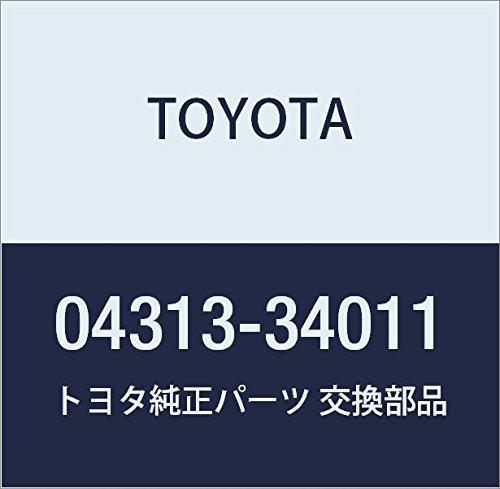 Toyota 04313-34011