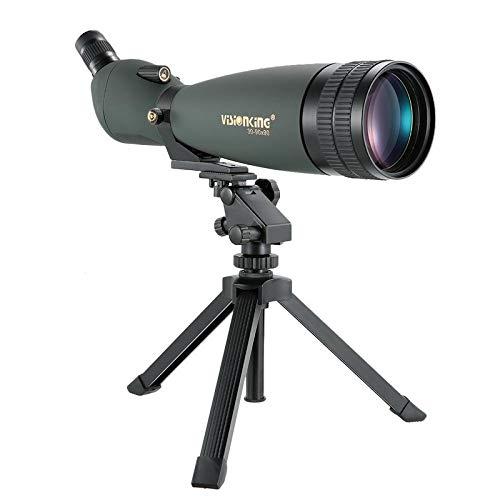 Visionking cannocchiale per 30 - 90 x 90 cannocchiale impermeabile potente telescopio