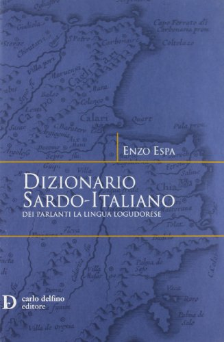 Dizionario sardo-italiano