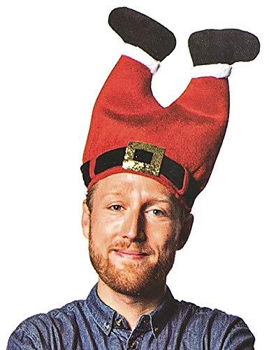 Funny Santa Hat