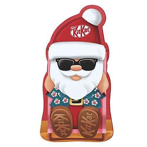 KitKat Santa Lata 12X132,7G