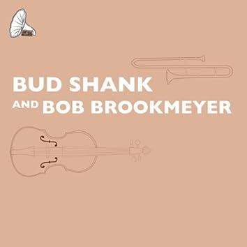 Bud Shank and Bob Brookmeyer