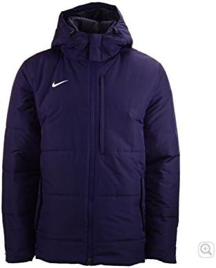 Nike Men's Subzero Filled Jacket (Large, Purple)