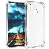 iMoshion kompatibel mit Samsung Galaxy A40 Hülle –