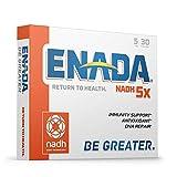 Prof Birkmayer Health Pro - Enada NADH 5 mg 30 tabs