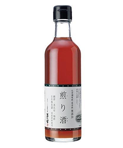 茅乃舎 煎り酒 300ml