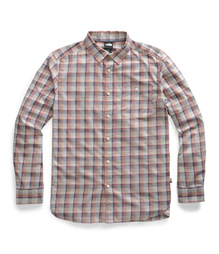 The North Face Men's Long Sleeve Hayden Pass 2.0 Shirt