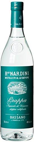 Nardini Bianca  Grappa (1 x 0.7 l)