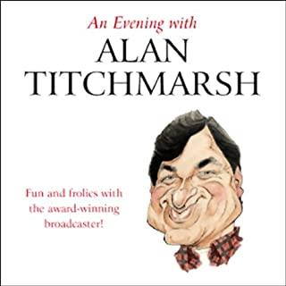 An Evening with Alan Titchmarsh cover art