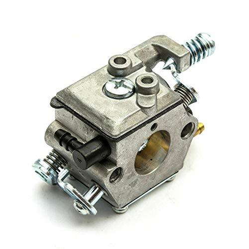 Piezas de repuesto motosierra Carburador para piel Zenoah Komatsu 38cc 3800 Mejor calidad 4100 41cc