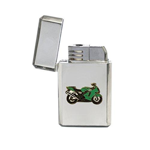 Kawasaki motorfiets stormproof gas aansteker