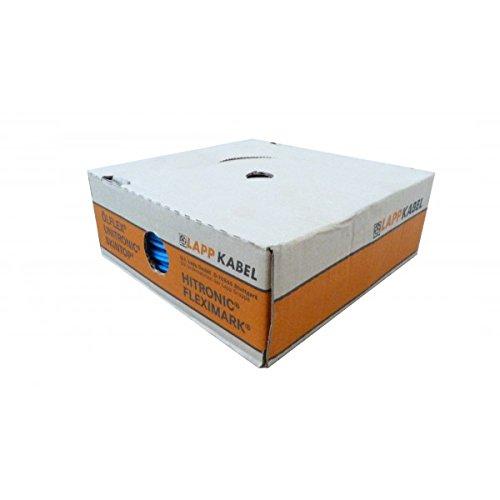 Lapp Kabel H07V-K 1x1,5 ultramarineblau 100m, 4520161