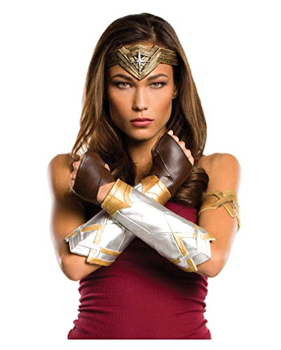 Horror-Shop DC Comics Wonder Woman Set