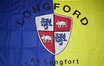 NEOPlex Longford Ireland County Flag