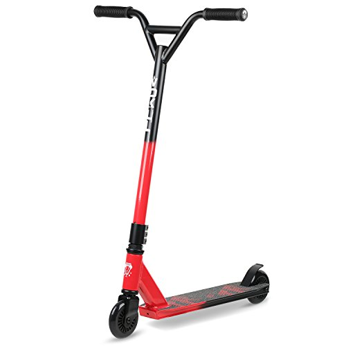 New VOKUL Pro Stunt Scooter with Stable Performance - Best Entry Level Tricks Freestyle Pro Scooter ...