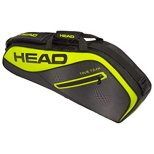 Head Tour Team Extreme 3R Pro Bolsa de Tenis, Adultos...