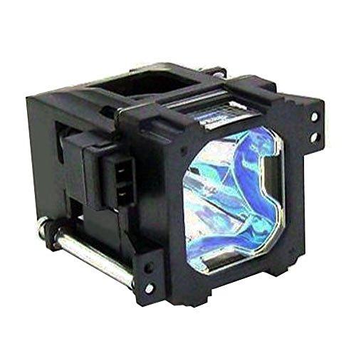 HFY marbull BHL-5009-S Sostituzione della lampada con alloggiamento per JVC DLA-RS1 DLA-RS2 DLA-RS1U DLA-RS2U DLA-HD1 DLA-HD10 DLA-HD100 DLA-HD1WE DLA-RS1X DLA-VS2000 Proiettore